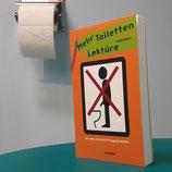 Mehr Toiletten Lektüre
