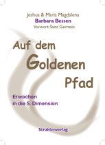 """Buch """"Auf dem Goldenen Pfad"""""""