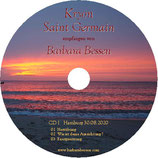 Hamburg 8/2020 - Live-Aufnahme CDs I+II