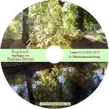 Luzern 11/2018, Schweiz  - Live - Aufnahme CDs V-VI