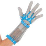 Artikelnummer: 33523-33526 Stechschutzhandschuh 15 cm Stulpe