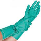 Artikelnummer: 2660-2666 Universalhandschuh Nitril PROFESSIONAL