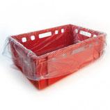 Artikelnummer: 32276 Auskleidungssack HDPE für E2-Kiste
