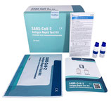 SARS-CoV-2 Antigen Rapid Test Kit (Lepu) , Art.Nr. 31507
