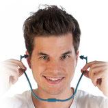 Artikelnummer: 85128-85129 Bügel-Gehörschutz - detektierbar