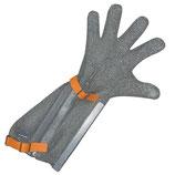 Artikelnummer: 33533-33535 Stechschutzhandschuh 20 cm Stulpe