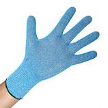Artikelnummer: 33683-33686 Schnittschutzhandschuh LEBENSMITTEL BLUE