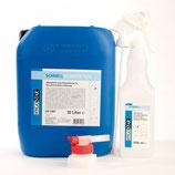 Artikelnummer:31566-31569 Schnell-wirkende Wisch-Desinfektion