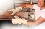 Artikelnummer: 33160 Backfauster mit verstärkter Handinnenfläche