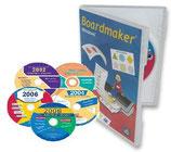 BoardMaker v.6 mit Addendum-Bundle