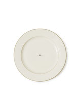Lexington Dinner Plate Green