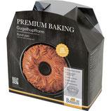 Birkmann premium baking Gugelhopfform 22cm