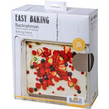 Birkmann Backrahmen verstellbar Easy Baking