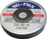 Trennscheiben Box Wi-Flex