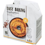 Birkmann easy baking Gugelhopfform 22cm