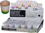 LED Partylicht