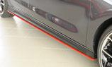 Rieger Tuning Seitenschwelleransatz Hyundai I30N inkl. Performance links + rechts