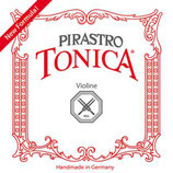 Saitensatz für Violine Pirastro Tonica