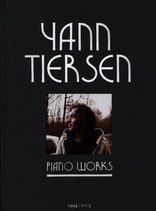 Yann Tiersen - Piano Works
