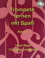 Trompete lernen mit Spaß 2
