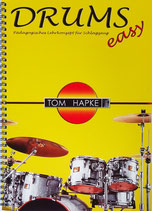 Tom Hapke - Drums Easy
