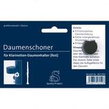 Daumenschoner für Klarinetten-Daumenhalter