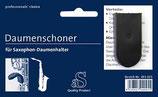 Daumenschoner für Saxophon-Daumenhalter