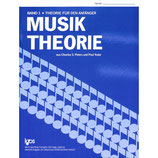 Chales S. Peters / Paul Yoders - Musiktheorie