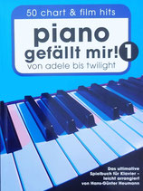 Piano gefällt mir Bd.1