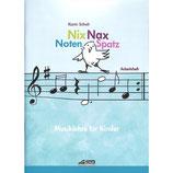 Karin Schuh - Nix Nax Notenspatz