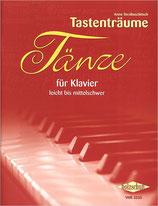 Anne Terzibaschitsch - Tänze für Klavier