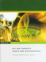 Horst Rapp - Mit der Trompete durch den Quitenzirkel