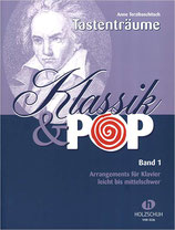 Anne Terzibaschitsch - Klassik & Pop 1