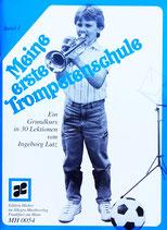 Lutz - Meine erste Trompetenschule