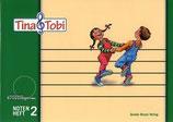 Tina & Tobi - Notenheft 2.Halbjahr