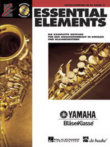 Essential Elements 2 - Altsax