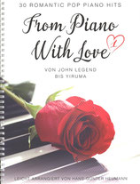 From Piano with Love