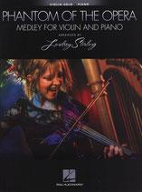 Phantom of the Opera - Medley for Violin & Piano