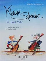 Maria Linnemann - Kleine Streiche