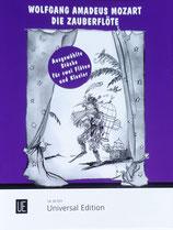 W.A.Mozart - Die Zauberflöte