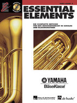 Essential Elements 2 - Tuba