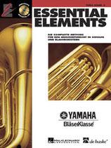 Essential Elements 2 - Tuba