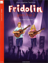 H. J. Teschner - Fridolin Goes Pop 2