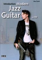 Max Frankl - Introduction: Modern Jazz Guitar
