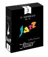 Steuer Jazz - Altsaxophon 10er Pack