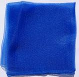 Musikgarten - Nylontuch blau