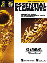 Essential Elements 1 - Altsax