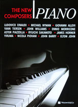 The New Composers Piano