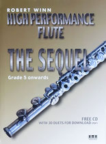 Robert Winn - High Performance Flute - The Sequel