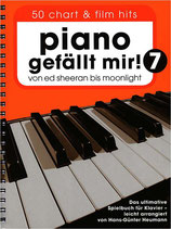Piano gefällt mir Bd.7